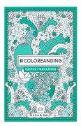 #Coloreanding. Cactus y Suculentas