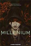 Millenium 1 - Runberg &Amp; Homs - Latinbooks