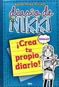 Diario de Nikki: Crea tu Propio Diario - Rachel Renee Russell - Molino