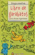 Libro de Garabatos Para Chicos Ingeniosos - Editorial Guadal S.A. - Guadal Sa Editorial