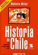 Historia de Chile - Walterio Millar - Zig-Zag