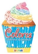 Colores Diviertete Aprendiendo - Luisa Garcia Maria - Sigmar