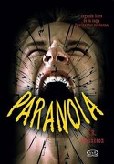 Paranoia - J.R. Johansson - Vergara & Riba
