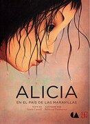 Alicia en el Pais de las Maravillas - Lewis Carroll - Fondo de Cultura Económica
