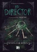 El Director - Madeleine Roux - Vergara & Riba