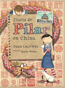 portada Diario de Pilar en China