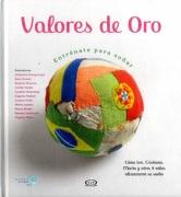 Valores de oro - Varios Autores - V&R Ediciones