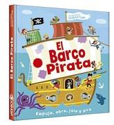 Barco Pirata, el - Anonimo - Latinbooks