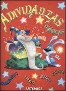 Adivinanzas Magicas - Equipo Artemisa - Artemisa