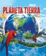 Planeta Tierra - Daniel Gilpin - Sigmar