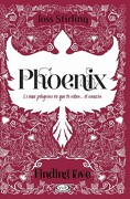 Phoenix: Finding Love #2 - Joss Stirling - Vergara & Riba