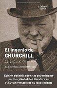 El Ingenio de Churchill: La Recopilación Definitiva - Richard Langworth - Plataforma
