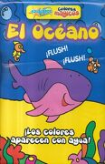 El Oceano Colores Magicos Aqualibros - Latinbooks - Latinbooks International
