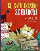 El Gato Asesino se Enamora - Anne Fine - Fondo De Cultura Economica Usa
