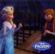Frozen - NA - EL GATO DE HOJALATA