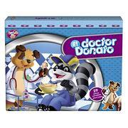 El Doctor Donato