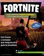 Fortnite. La Guía Definitiva de Battle Royale - Planeta Junior - Planeta Junior