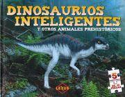 Dinosaurios Inteligentes y Otros Animales Prehistóricos