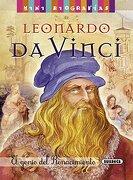 Leonardo da Vinci: El Genio del Renacimiento - Jose Moran - Susaeta