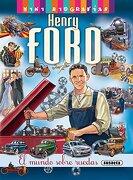 Henry Ford - José Morán - Susaeta