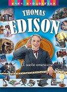 Thomas Edison - José Morán - Susaeta