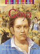 Goya - José Morán - Susaeta