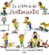 El Libro de los Sentimientos - Amanda Mccardie - El Naranjo