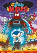 Super Ninja Kururo - Marko Torres - Montena
