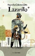 Lazarillo (Premio Marta Brunet Infantil 2017) - Alejandro Cabrera - Nube De Tinta