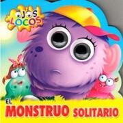 El Monstruo Solitario - Latinbooks - Latinbooks