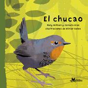 El Chucao - Mary Willson,Javiera Diaz - Amanuta