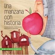 Una Manzana con Historia - Cecilia Beuchat - Zig-Zag