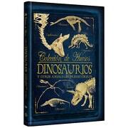 Coleccion de Huesos: Dinosaurios - Rob Colson - Lexus Editores