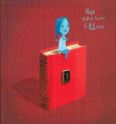 Una Niña Hecha de Libros - Oliver Jeffers - Fondo De Cultura Economica