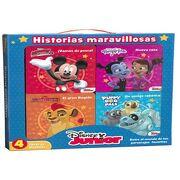 Historias Maravillosas Disnep Junior