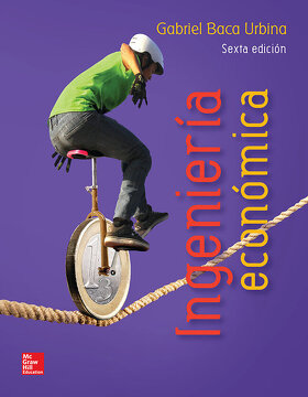 portada Ingenieria Economica