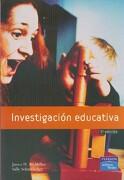 Investigación Educativa: Una Introducción Conceptual - James Mcmillan,Sally Schumacher - Pearson Educacion