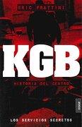 Kgb - Eric Frattini - Edaf