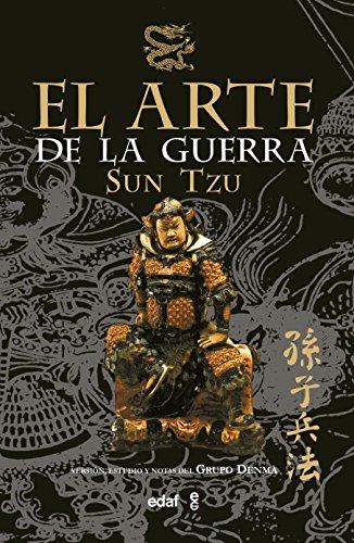 El arte de la guerra; sun tzu
