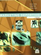 Marketing Deportivo - Bernard J. Mullin,Estephen Hardy,William A. Sutton - Paidotribo