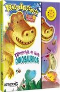 Ruidosos Escucha a los Dinosaurios - EQUIPO LATINBOOKS - LATINBOOKS