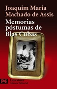 Memorias Póstumas de Blas Cubas - Joaquim Maria Machado De Assis - Alianza Editorial