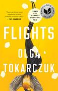 Flights (libro en Inglés)