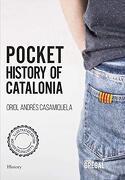 Pocket History of Catalonia (libro en Inglés)