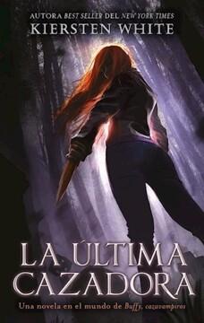 portada La Ultima Cazadora
