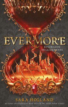 portada Evermore