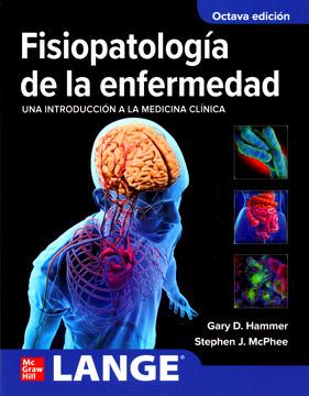 portada Fisiopatologia de la Enfermedad