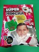 Kit del Super Hincha