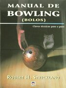 Manual de Bowling - Robert H. Strickland - Tutor