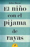 El Niño con el Pijama de Rayas - John Boyne - Salamandra